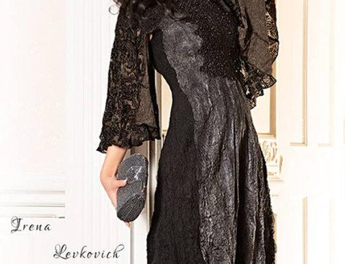 """Size M-L. """"Elegance"""" Dress"""