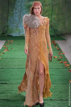 INCA GOLD DRESS_2