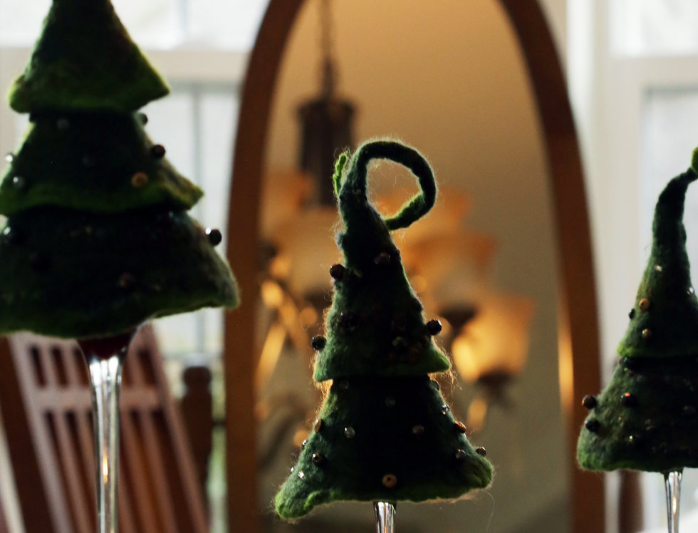 Christmass Tree Kit