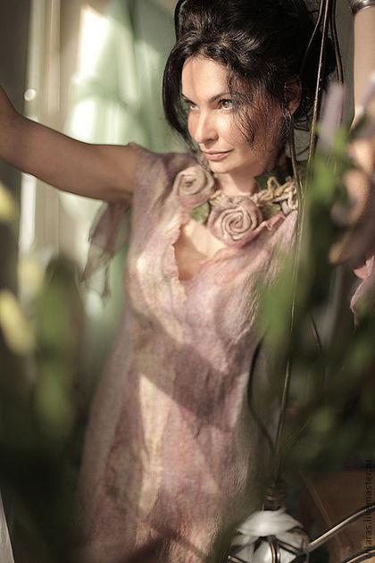 Wild Roses Dress 2