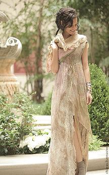 felting dress_Irena Levkovich_odezhda-av