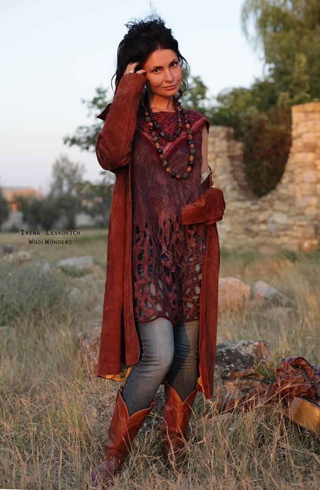 Gypsy Soul 4