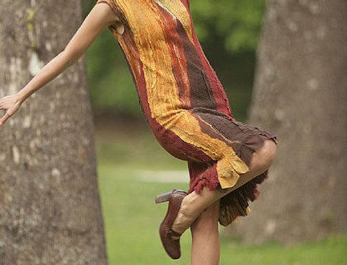 "Dress Pattern ""Optima Dress"" with Instr."