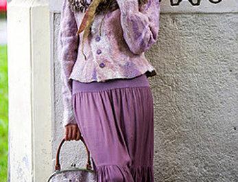 "Size S-M. ""Vintage Style"" Jacket"