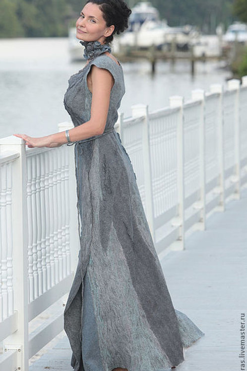 """Size XL-XXL. """"Grace Kelly"""" Dress"""