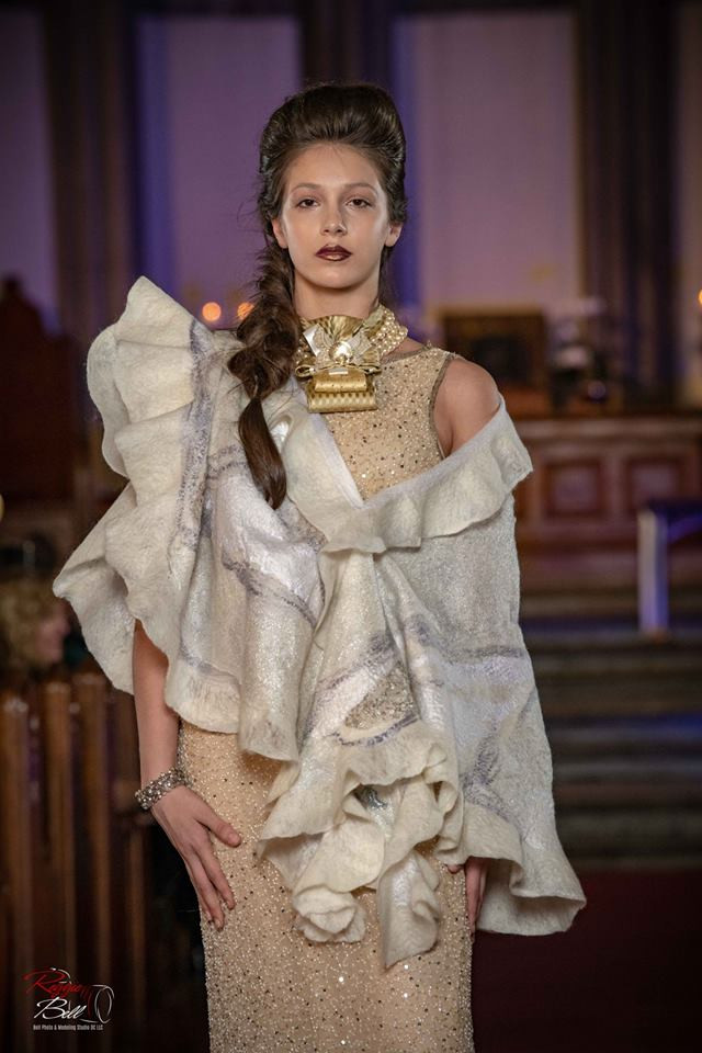WoolWonders by Irena's Levkovich fashion
