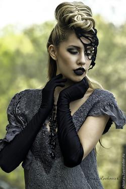 Shades of Grey Dress_2