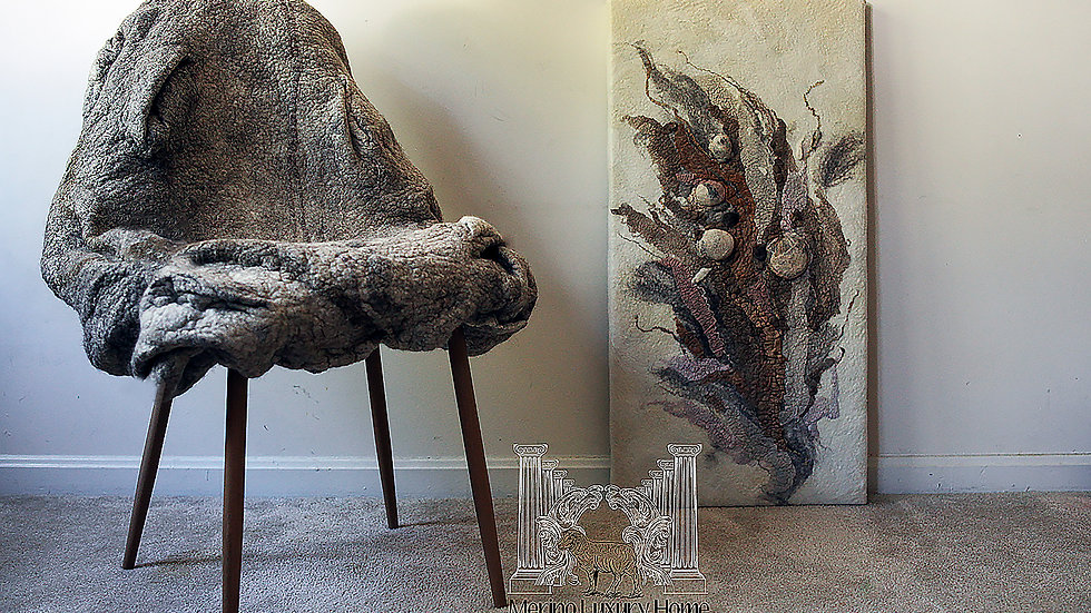 "Wall Panel ""Herbarium"""