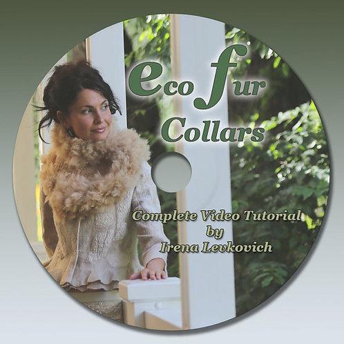 Video Tutorial: ECO FUR COLLAR