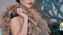"""Beautiful Armita in my Eco fur"""")"""