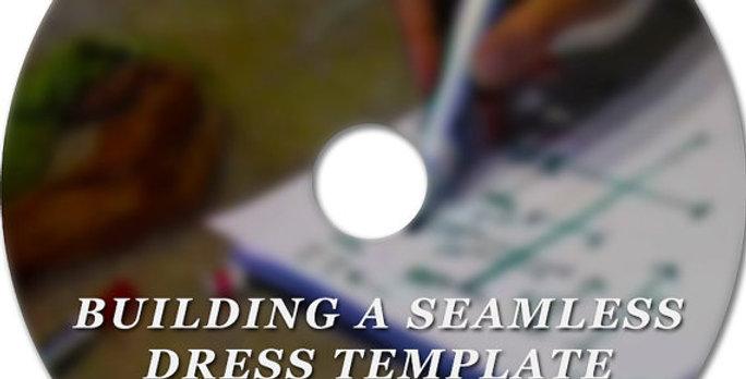 Video Tutorial: Building s Template for the Nuno Felt Dress