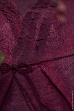 red wine dress 5