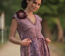 Peony Dress 2