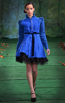 "Jacket ""Royal Blue"" _2"