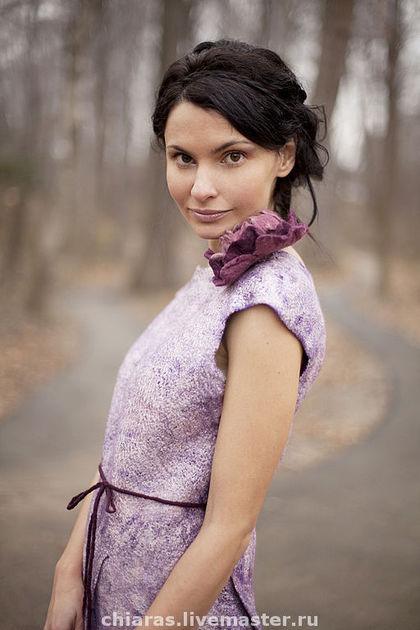 Piony dress 1