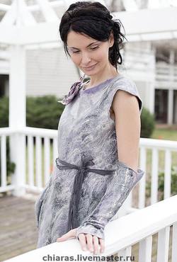 Moon Color Dress 1