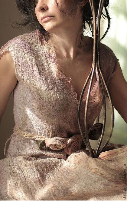 Wild Roses Dress 6