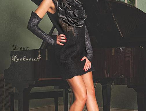 """Dress Pattern """"Tibi et Igni"""""""