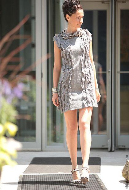 grey dress 4