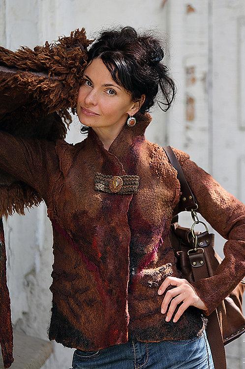 Kiev Kanikuly Jacket. Size M