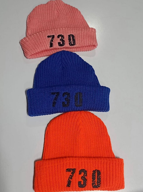 730  Knit Cap