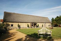 The Tythe Barn