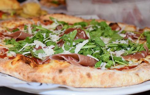 D'Oro Parma Pizza