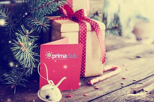 Primaclub Christmas Pack