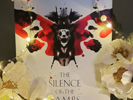 Criterion Mail Call Part 2: The Silence of the Lambs