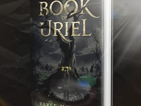 BOOK SPOTLIGHT! The Book of Uriel by Elyse Hoffman
