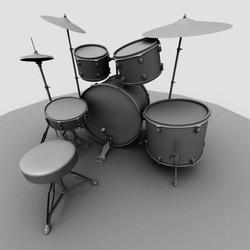 Drum Set AO