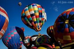 Kijas Hot Air Balloons