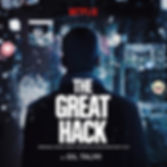 The Great Hack Soundtrack