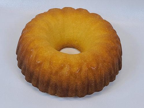 Vanilla Pound Cake - A Taste of Home
