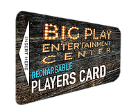 Big Play Entertainment Center Biloxi MS