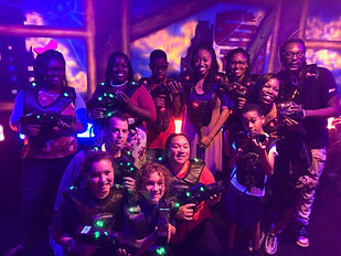 Laser Tag _ Biloxi, MS _ Things to do in