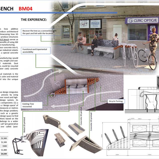Industry 4.0 Bench