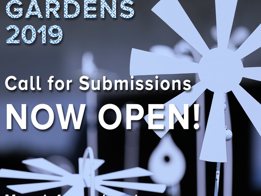 Cool Gardens 2019 is NOW OPEN!