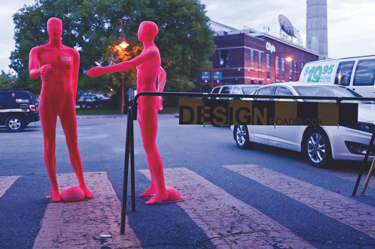 2015 Winnipeg Design Festival