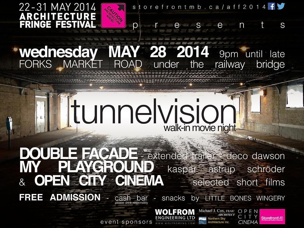 tunnelvision poster may.20