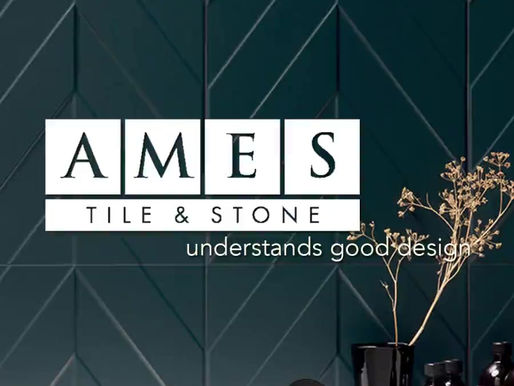 Thanks Ames Tile for your support!