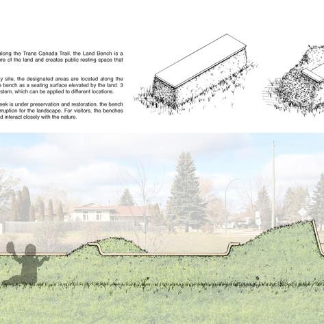 Land Bench
