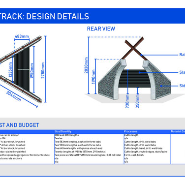 Pocket Track