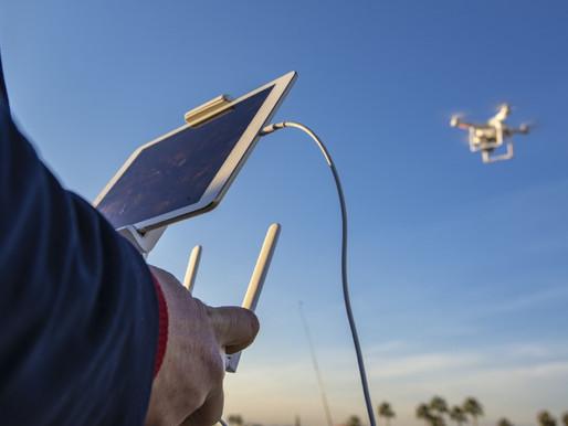 Les enjeux du drone commercial : quelles évolutions de la législation en Union Européenne ?