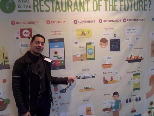 Hdrones rejoint le programme Startup4Life de EliorGroup !