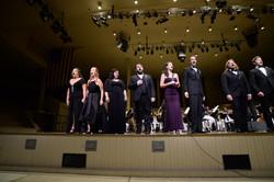 Opera Highlights Concert, Chautauqua