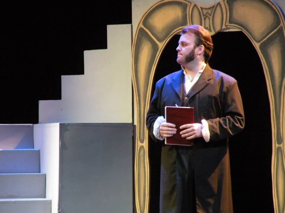 Leporello, Don Giovanni