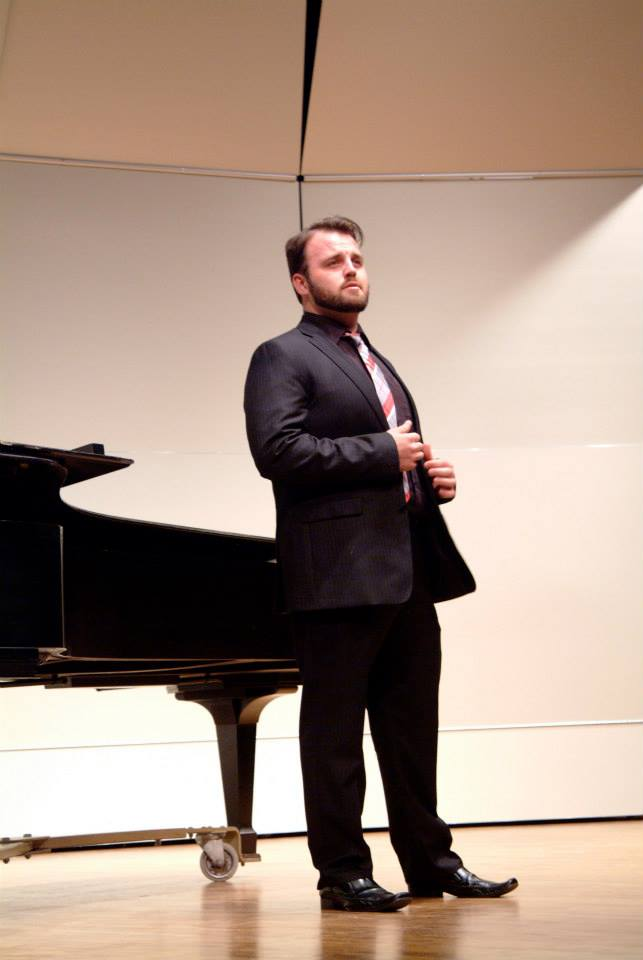 In Recital
