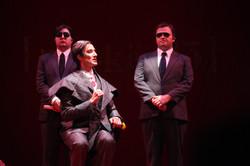 Chorus, The Mikado