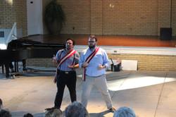 Chautauqua Opera Educational Show